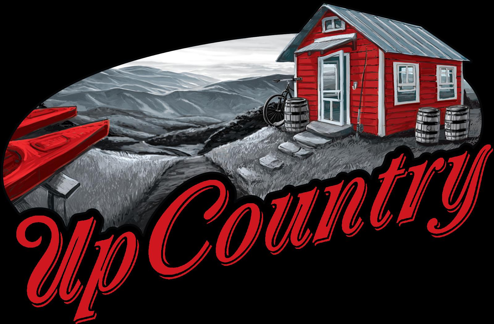 UpCountry Brewing Asheville NC Logo