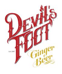 Devil's Foot Ginger Beer Logo