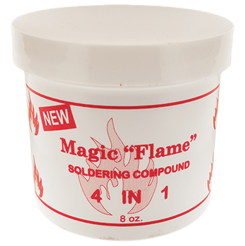 Magic Flame Soldering Compound, What is Firecoat, how to use firecoat, firescale, jewelry making classes TorchFire Studio Huntsville, Al