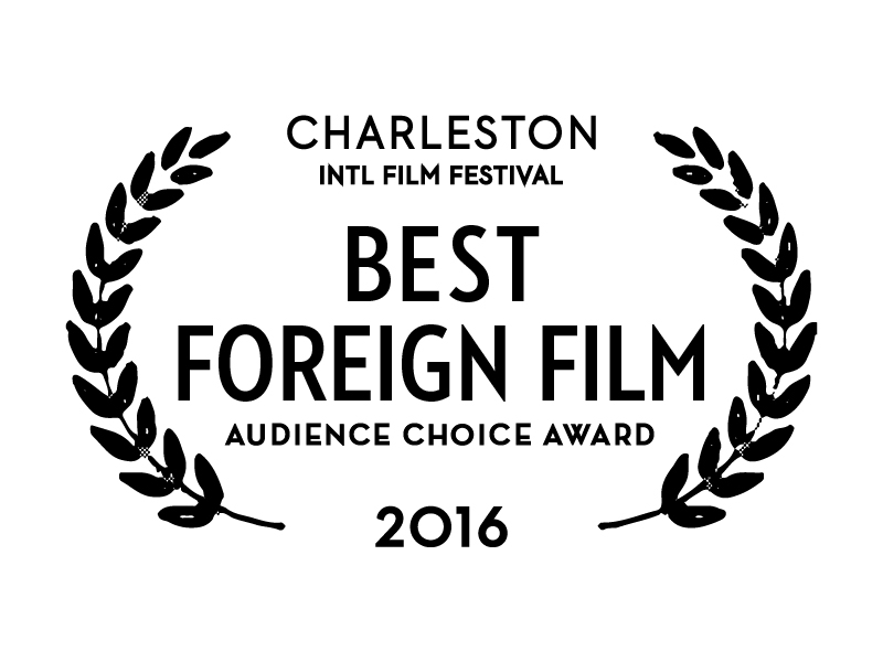 Selected by seven film festivals & winner of 10 awards - including BEST FOREIGN FILM and BEST DOCUMENTARY & BEST SCREENPLAY at the Southern Shorts Festival 2017. See more here.