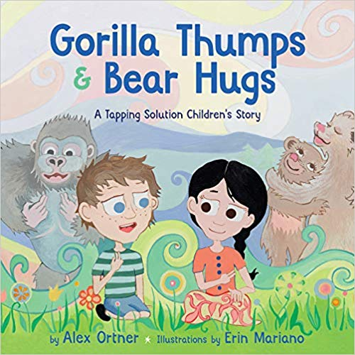 My favorite EFT Tapping Children's book!