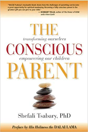 One of my favorite parenting books that wakes us up in order to honor our children for who they are.