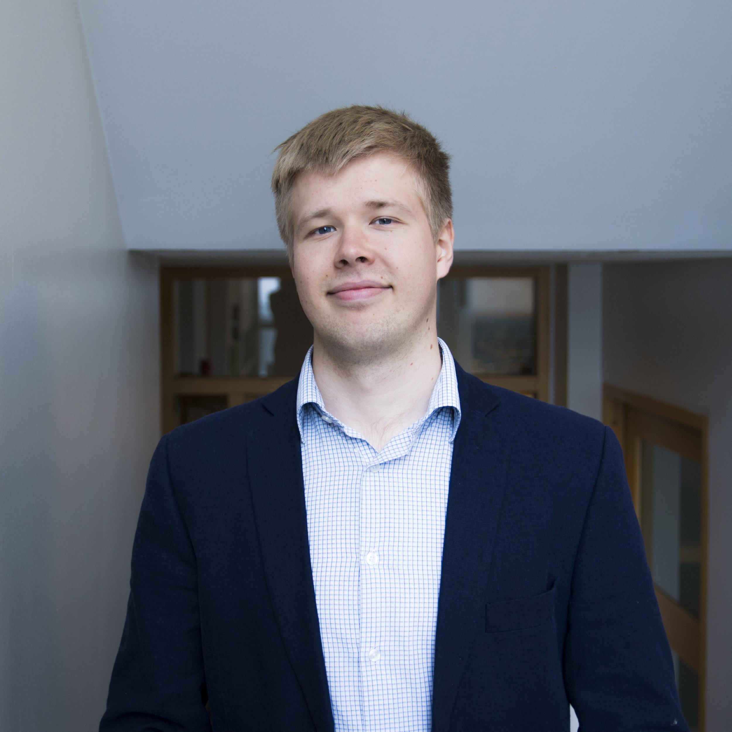 Picture by Laura Hämäläinen