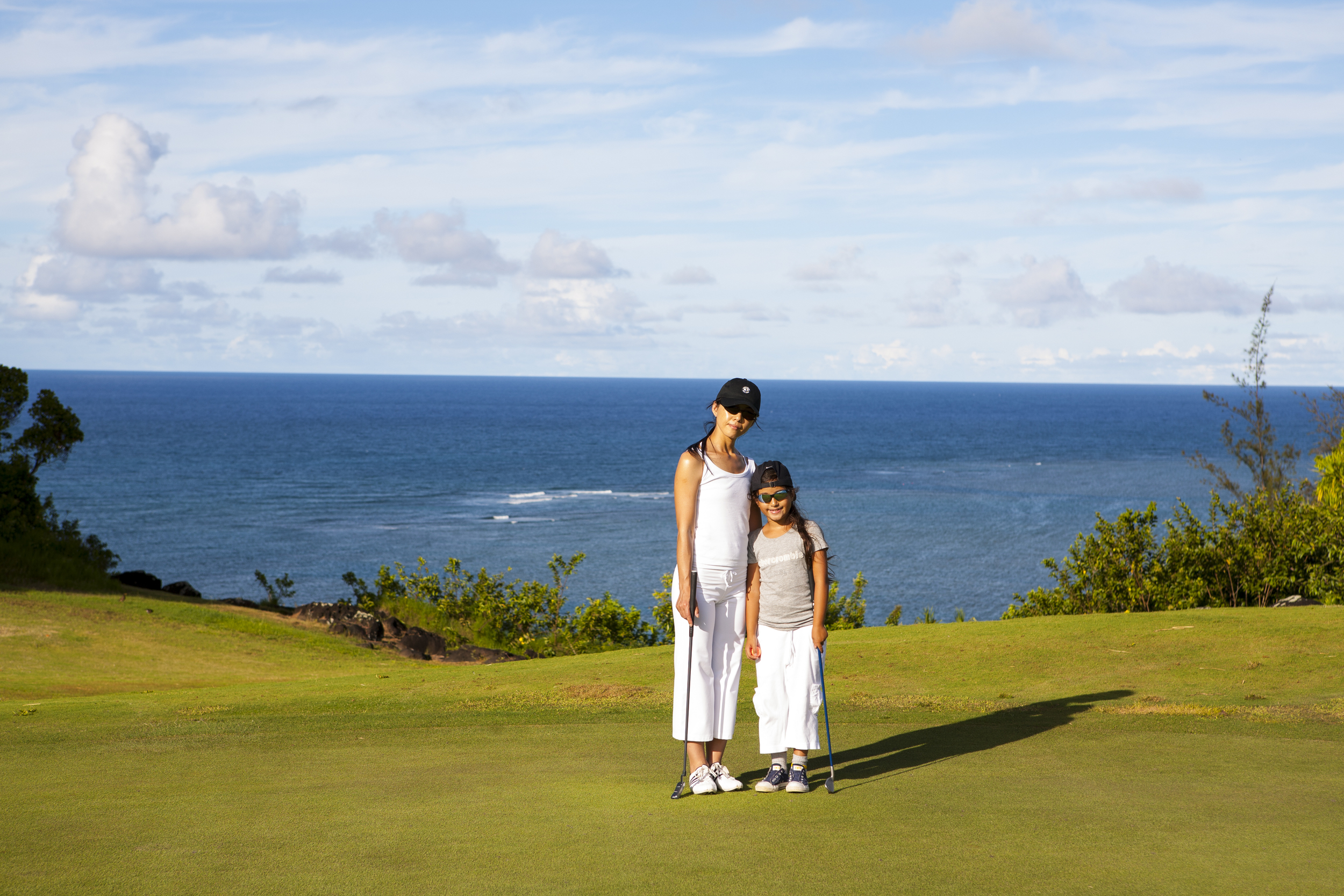 The Prince Course, Princeville, Kauai, Hawaii