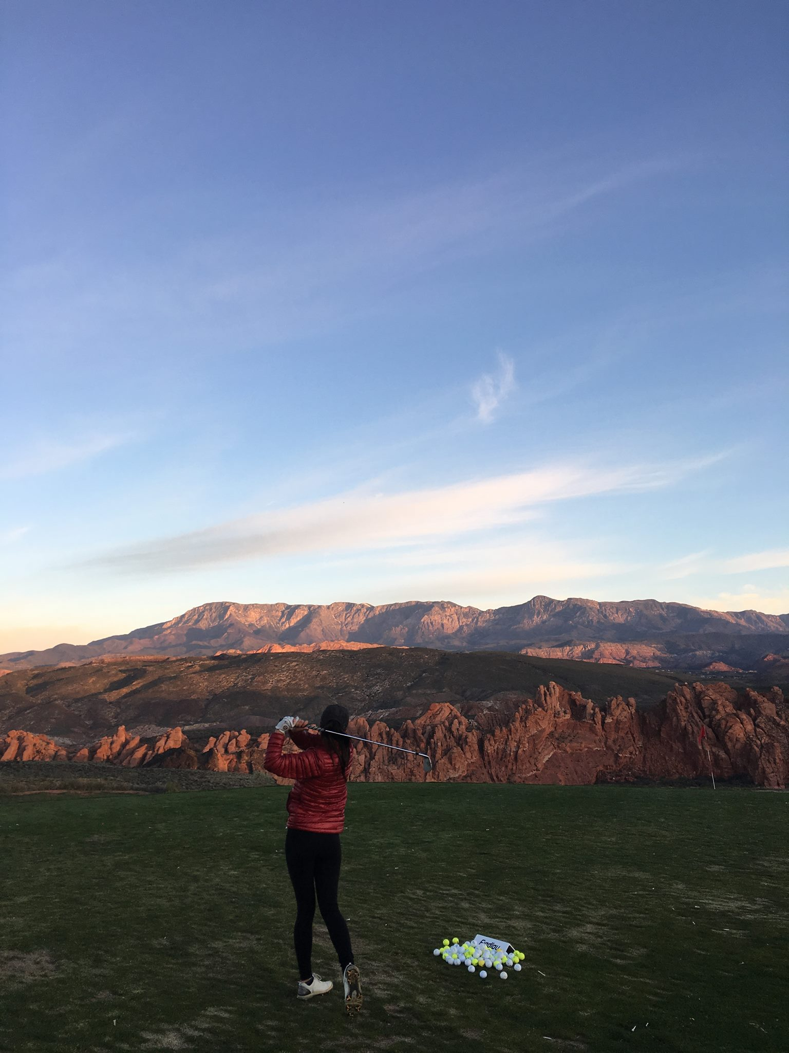 Sky Mountain, Utah