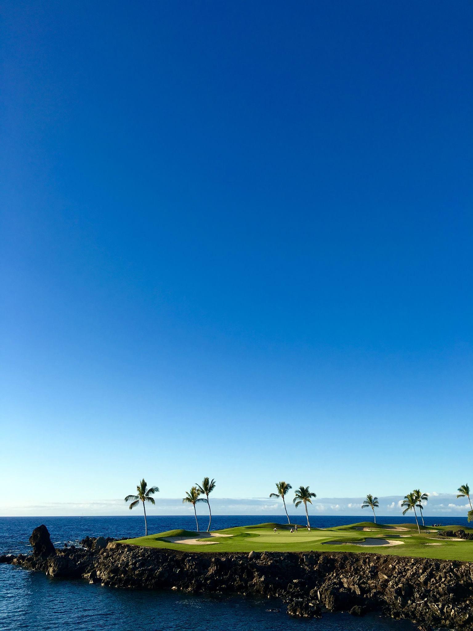 Mauna Lani South, Hawaii