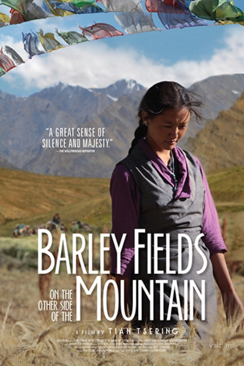 BARLEY FIELDS ON THE OTHER SIDE OF THE MOUNTAIN | UK | DRAMA