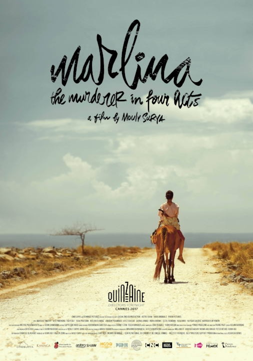 MARLINA THE MURDERER IN FOUR ACTS | INDONESIA | DRAMA