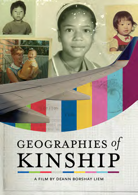 GEOGRAPHIES OF KINSHIP | USA | DOCUMENTARY