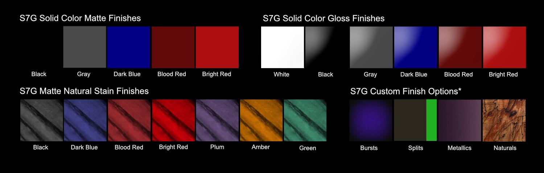 S7G-finishes-palette
