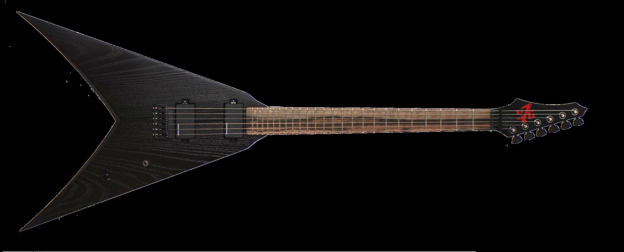 Viper KV6 Custom