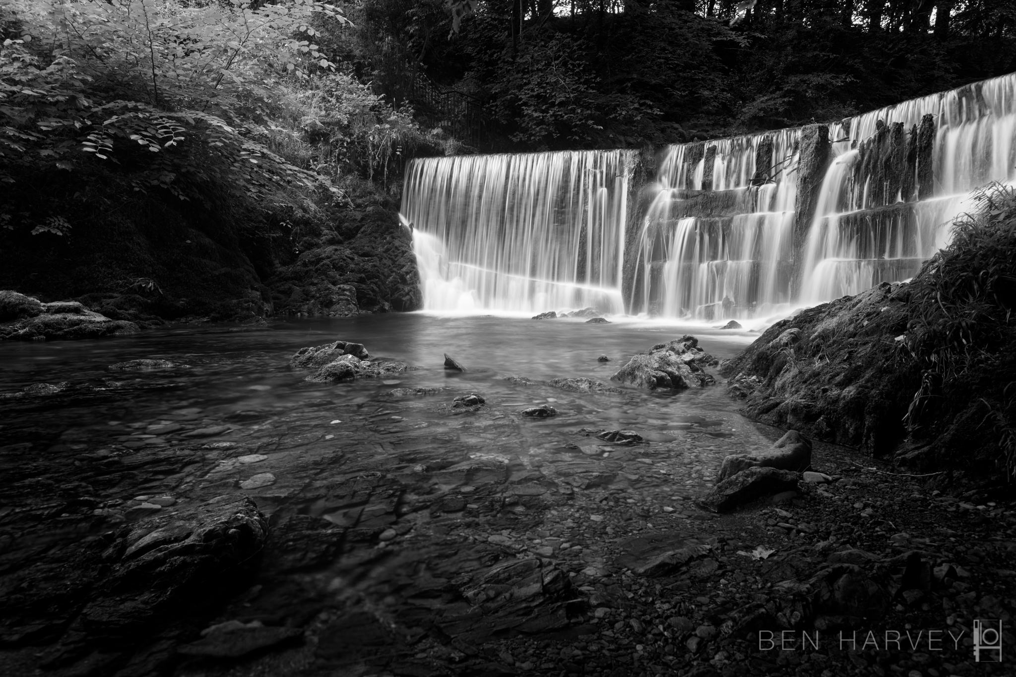 Stock Ghyll Force, Ambleside