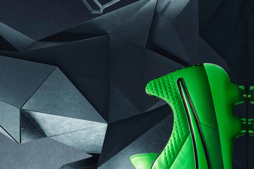 Nike Built for Brilliance