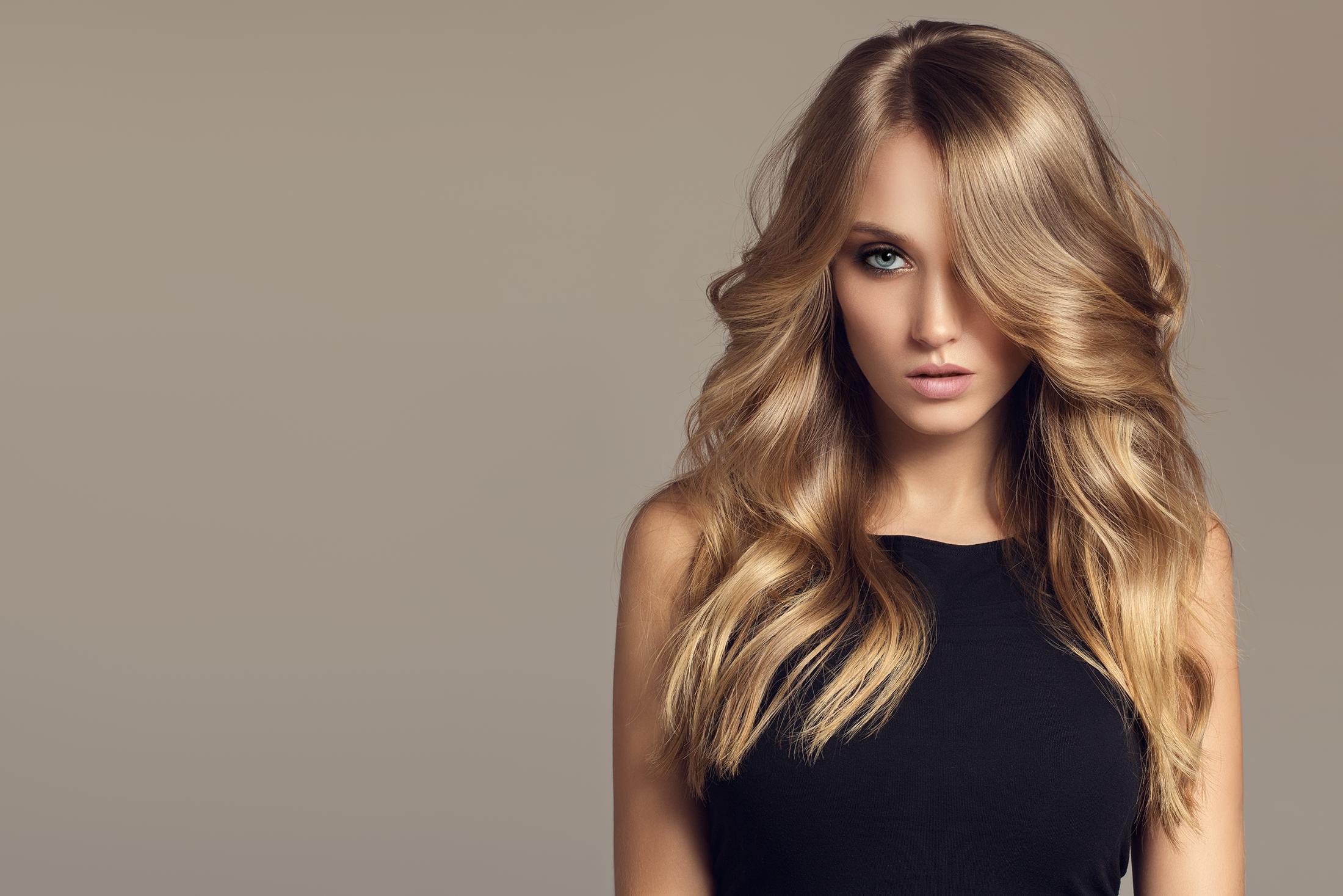 hair models — blackthesalon