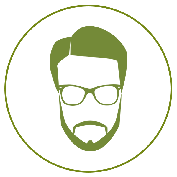 Short beard  A neatly trimmed beard will suit most face shapes, though you may need to tailor the angles to emphasize your best features and downplay your worst.