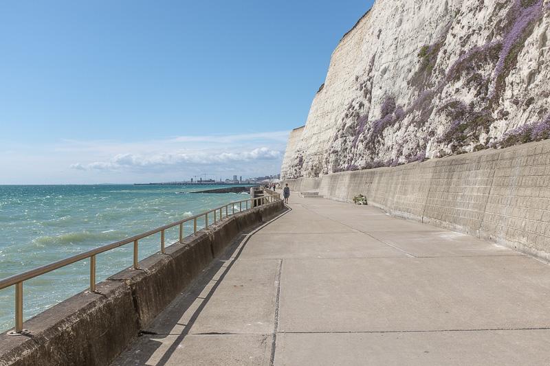 Near Brighton Marina