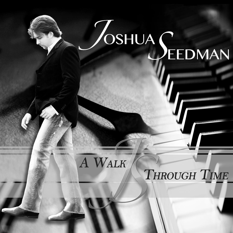 A WALK THROUGH TIME Piano Solo