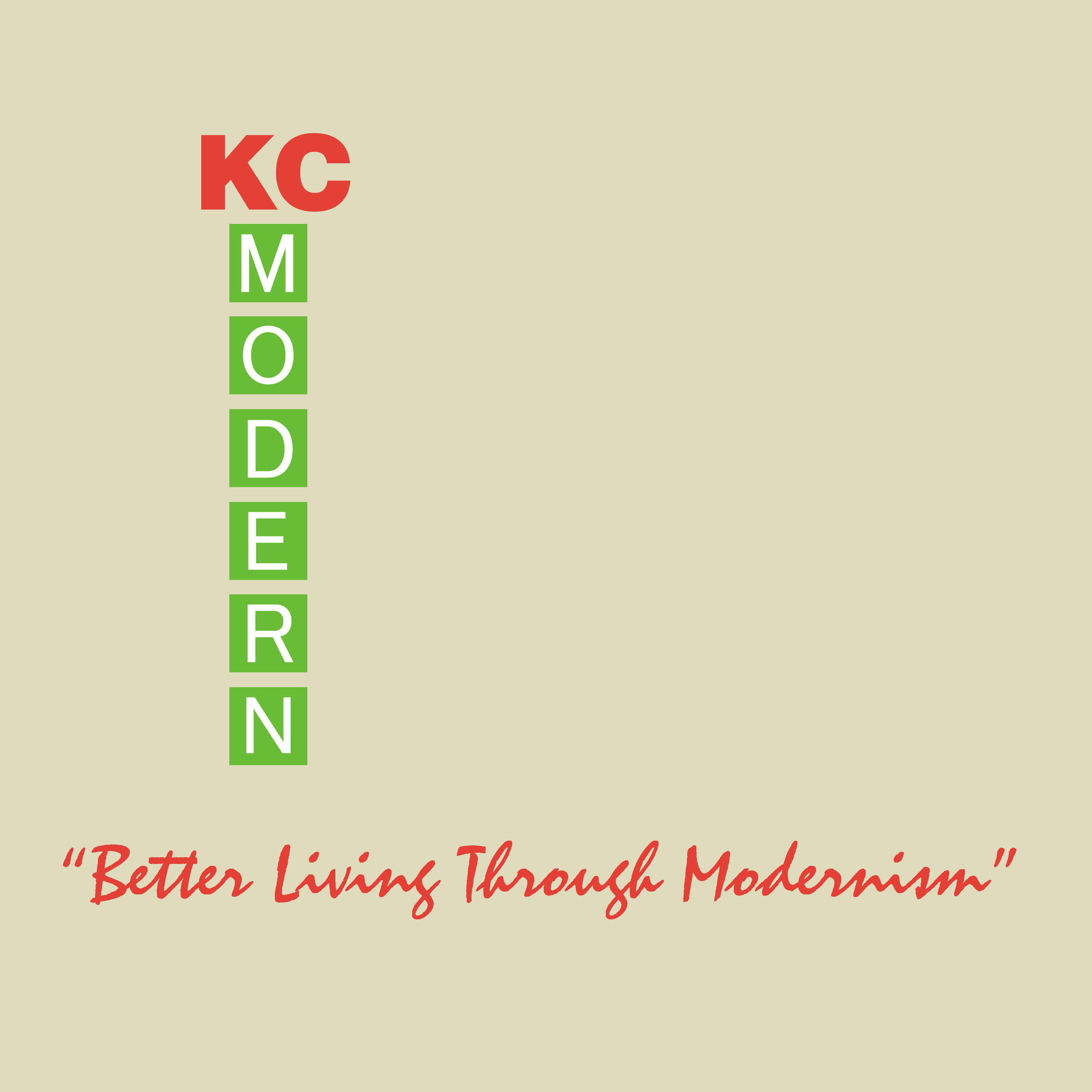 KCmodern Better Living Through Modernism