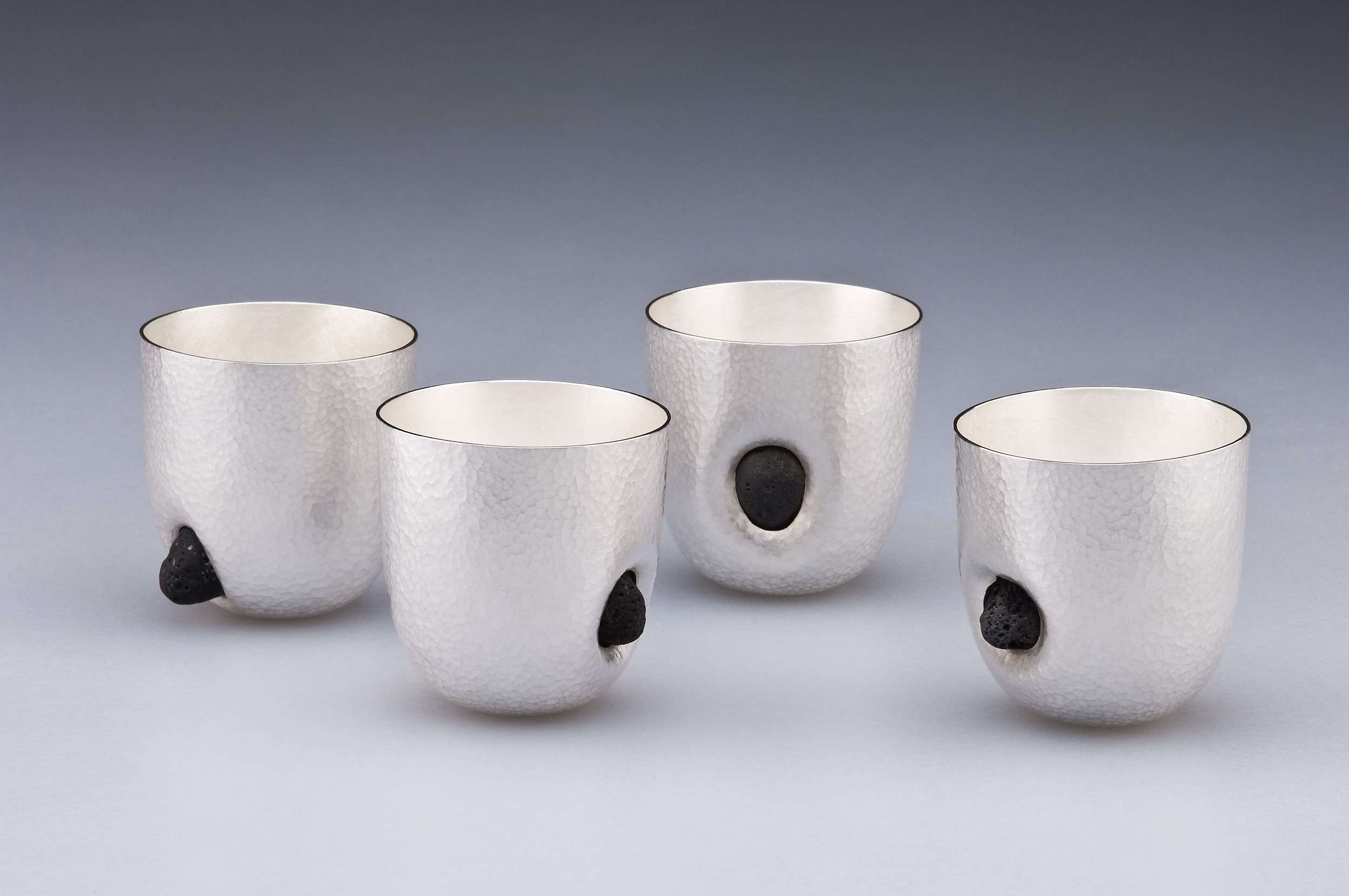TRAP CUPS (Series 2)