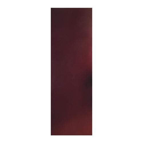 Jules Olitski Goddess Blood, 1965 Acrylic on canvas 82 x 27 inches  (208.2 x 68.58 cm)