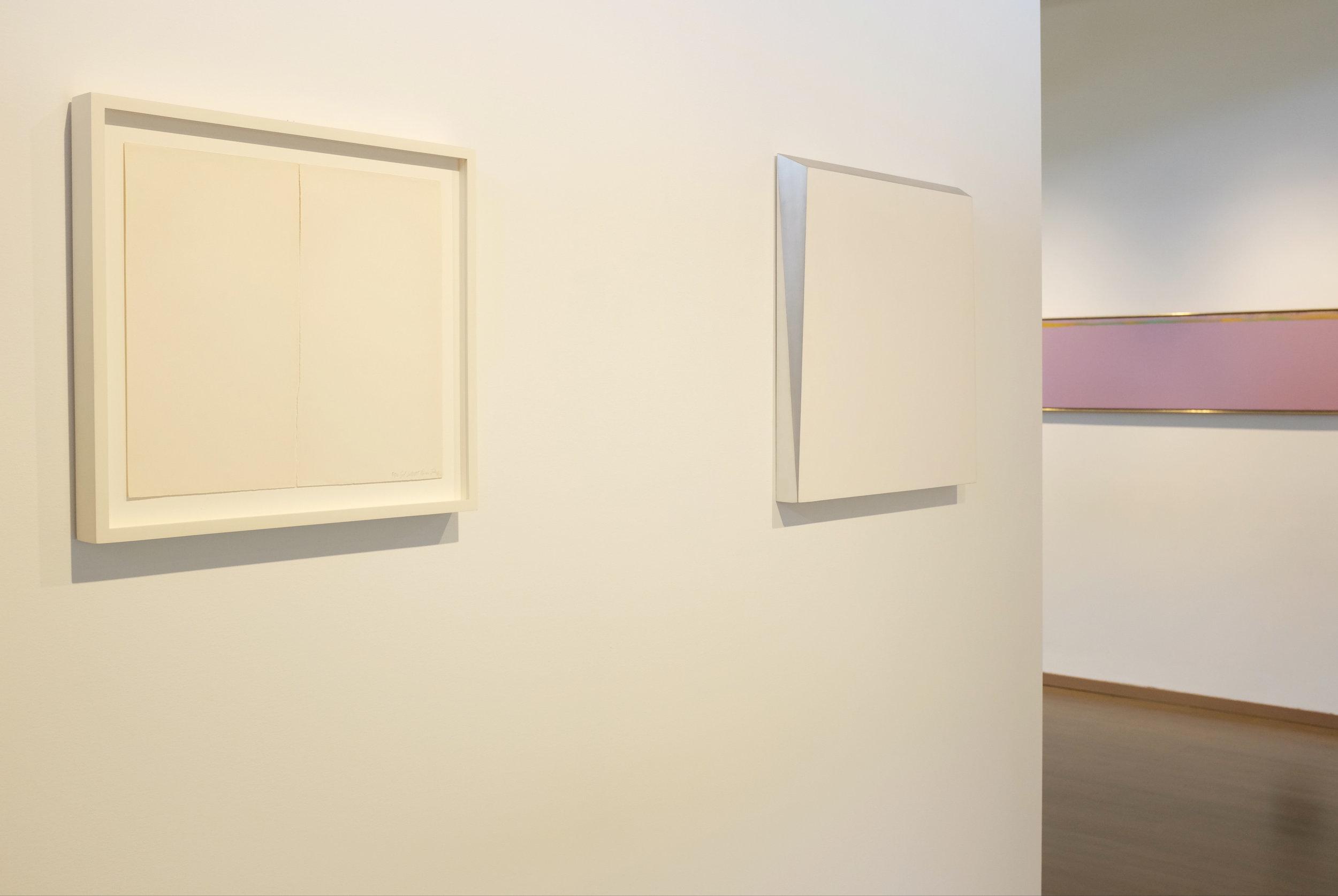 Installation, LeWitt and Spaletti.jpg