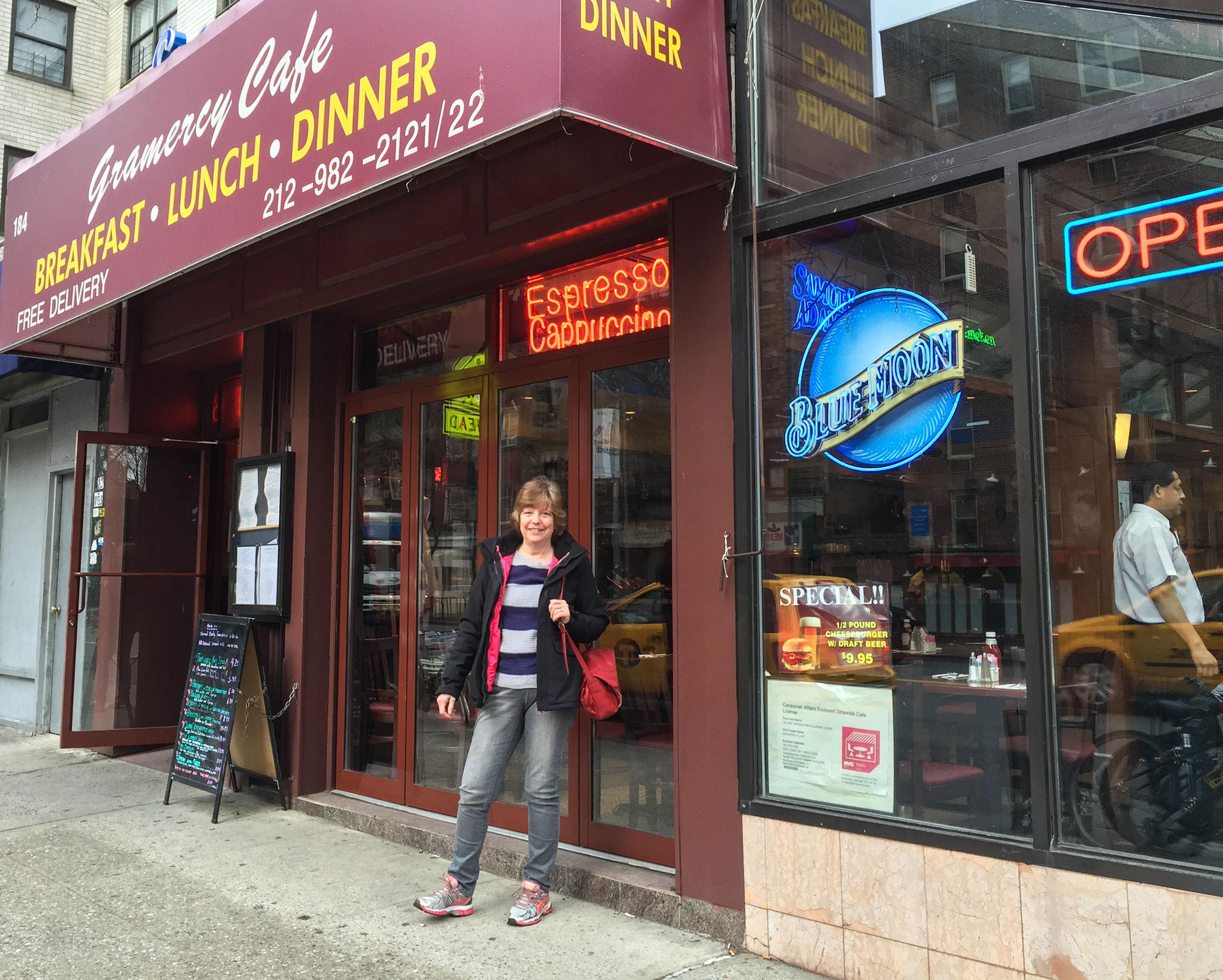 Gramercy Cafe (Diner)