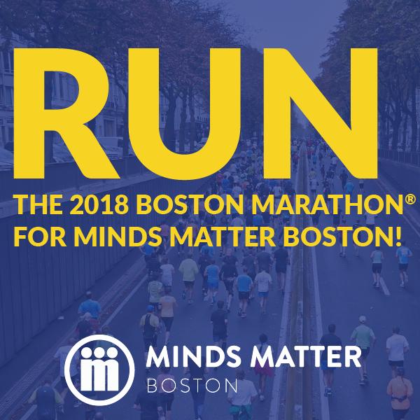 MM Boston Marathon