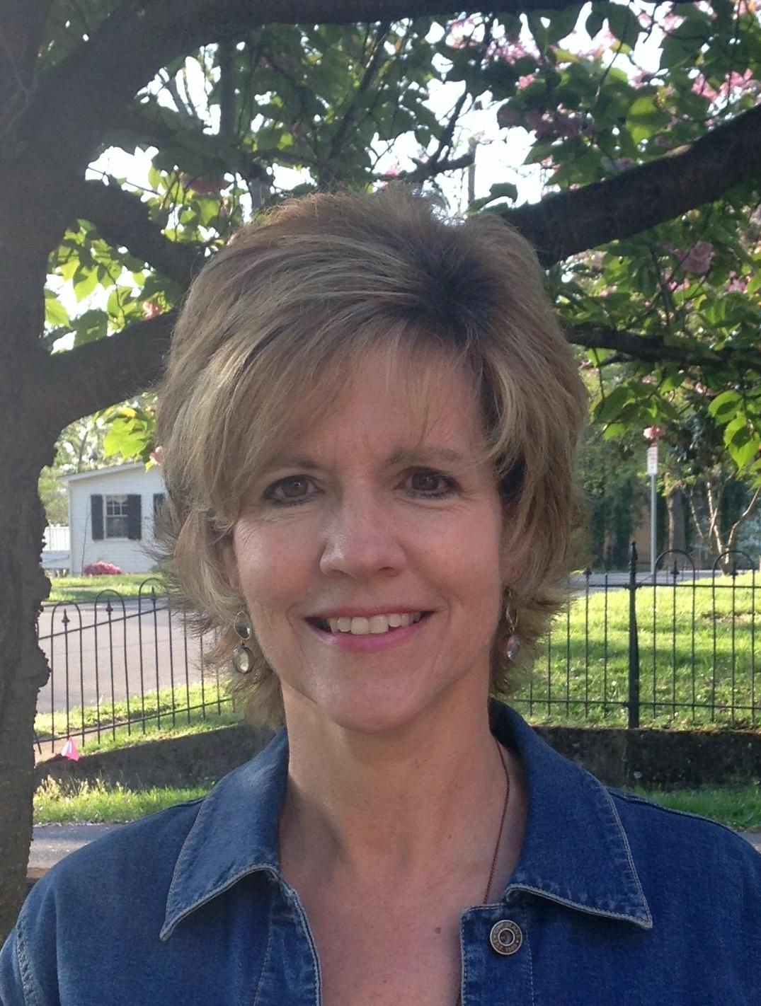 <h2>Lisa Bond</h2><br>Women's Ministry<p>lisab@stjohnlutheran.org</p>