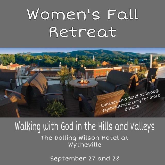 Women's Retreat Sept 27 & 28, 2019.JPEG