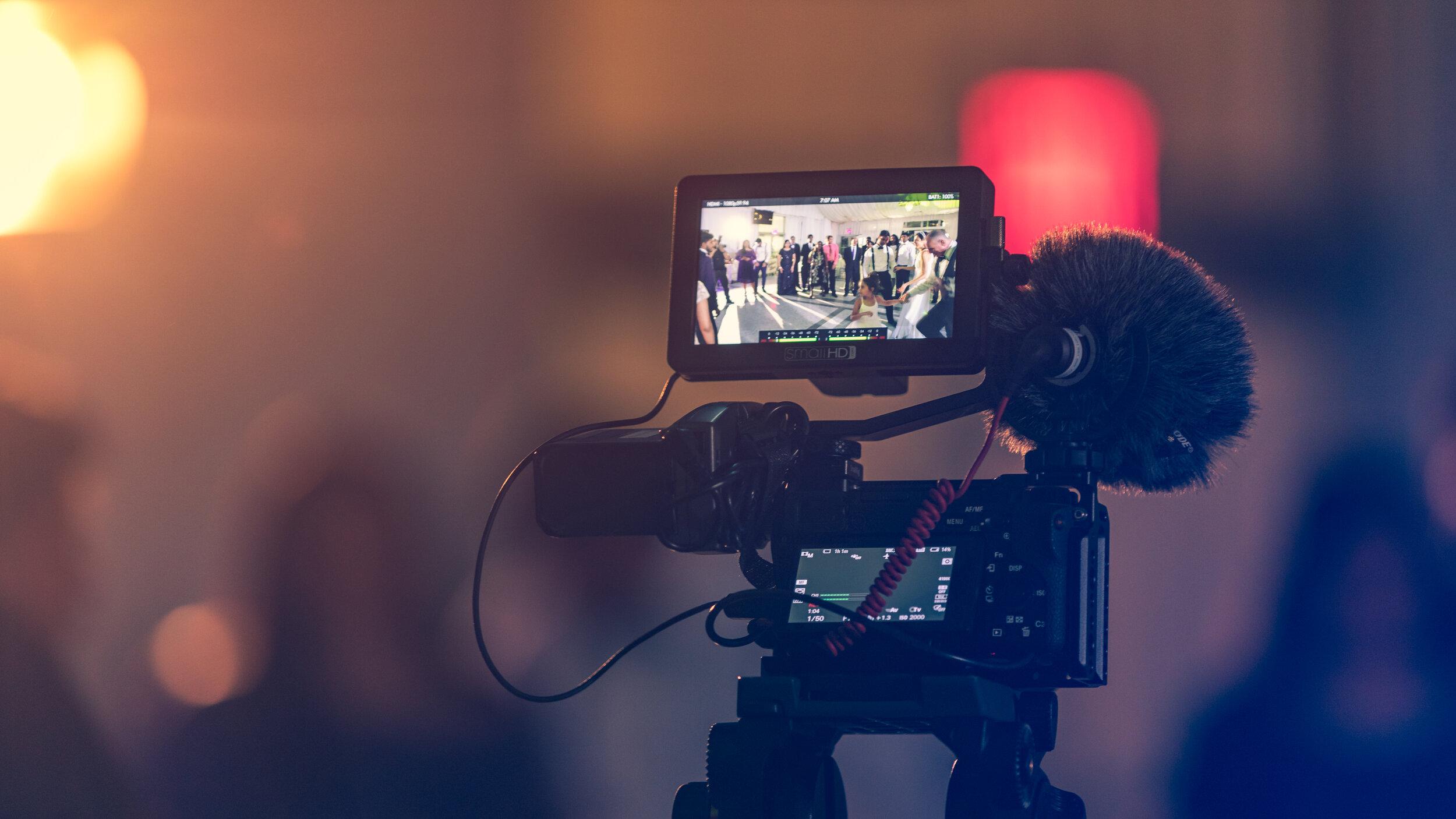 Video confrance
