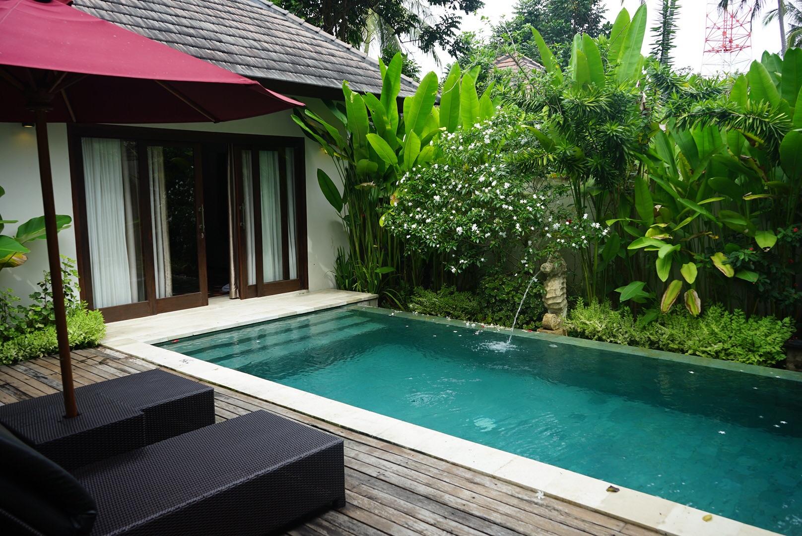 Indonesia Resort