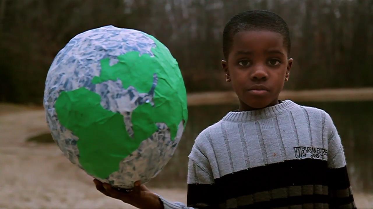 Kids Green the World