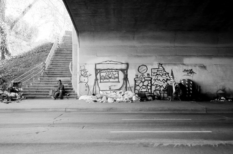 Alvarado Street  Echo Park, CA  December 2014