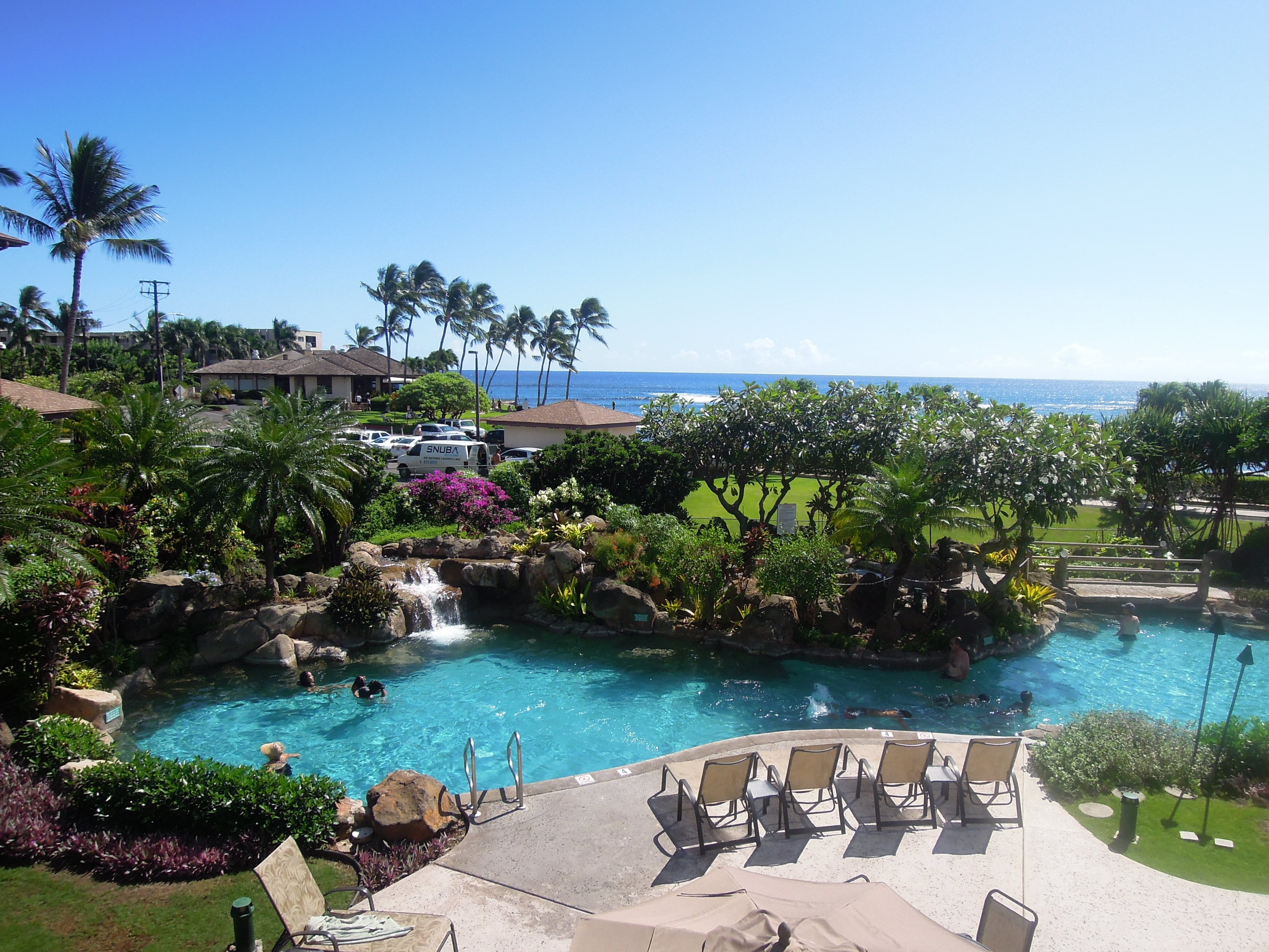 Pacific Real Estate Services - LBR Pool