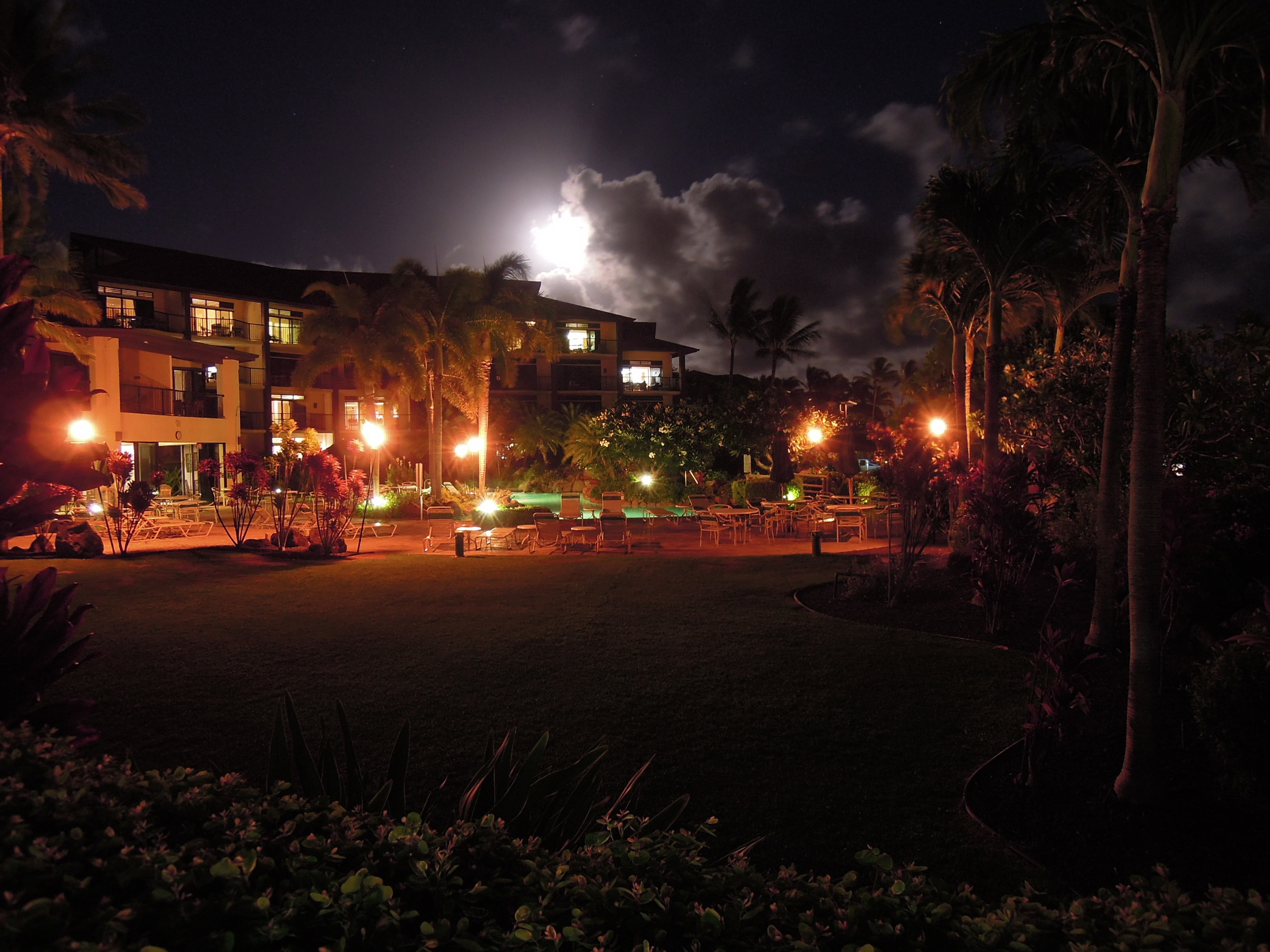 Pacific Real Estate Services - Moon