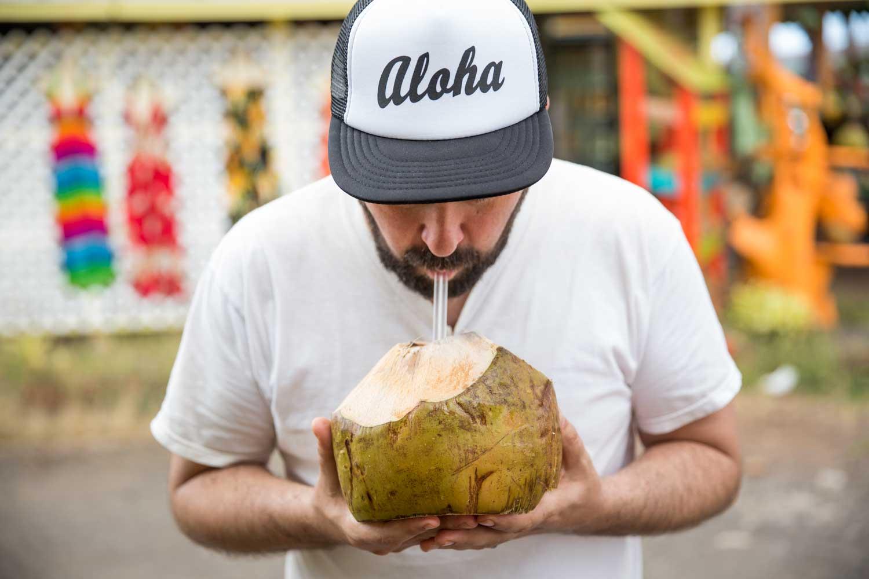 Pacific Real Estate Services - Coconut