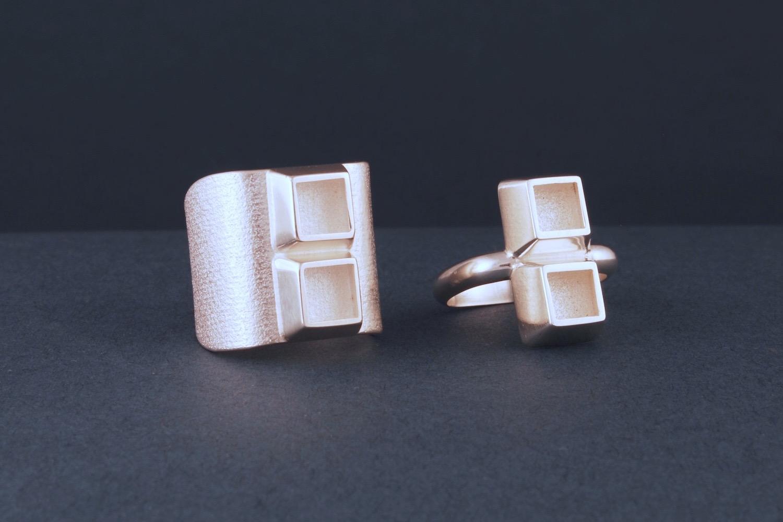 cube rings