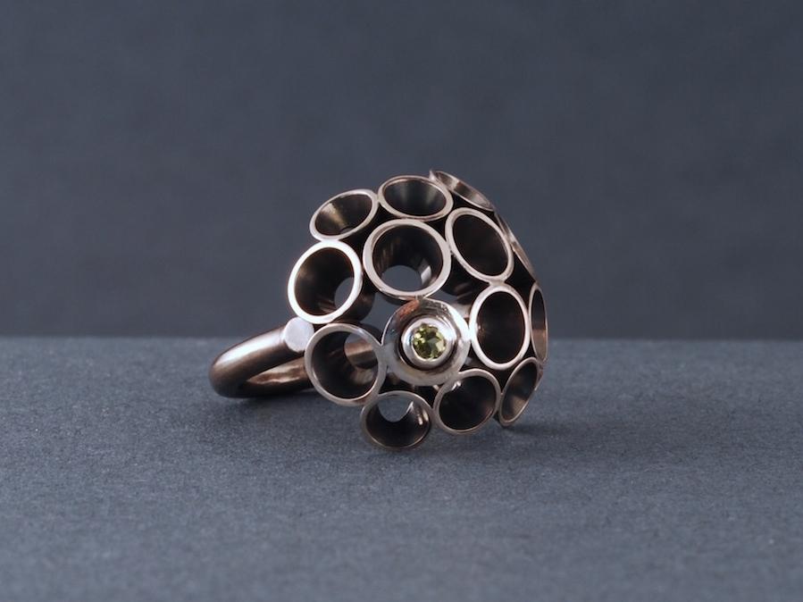 night bloom ring