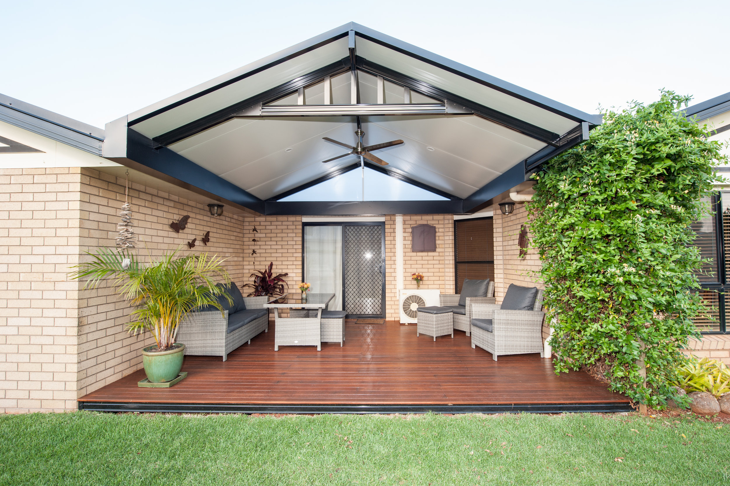 Darling Downs Deck Builder