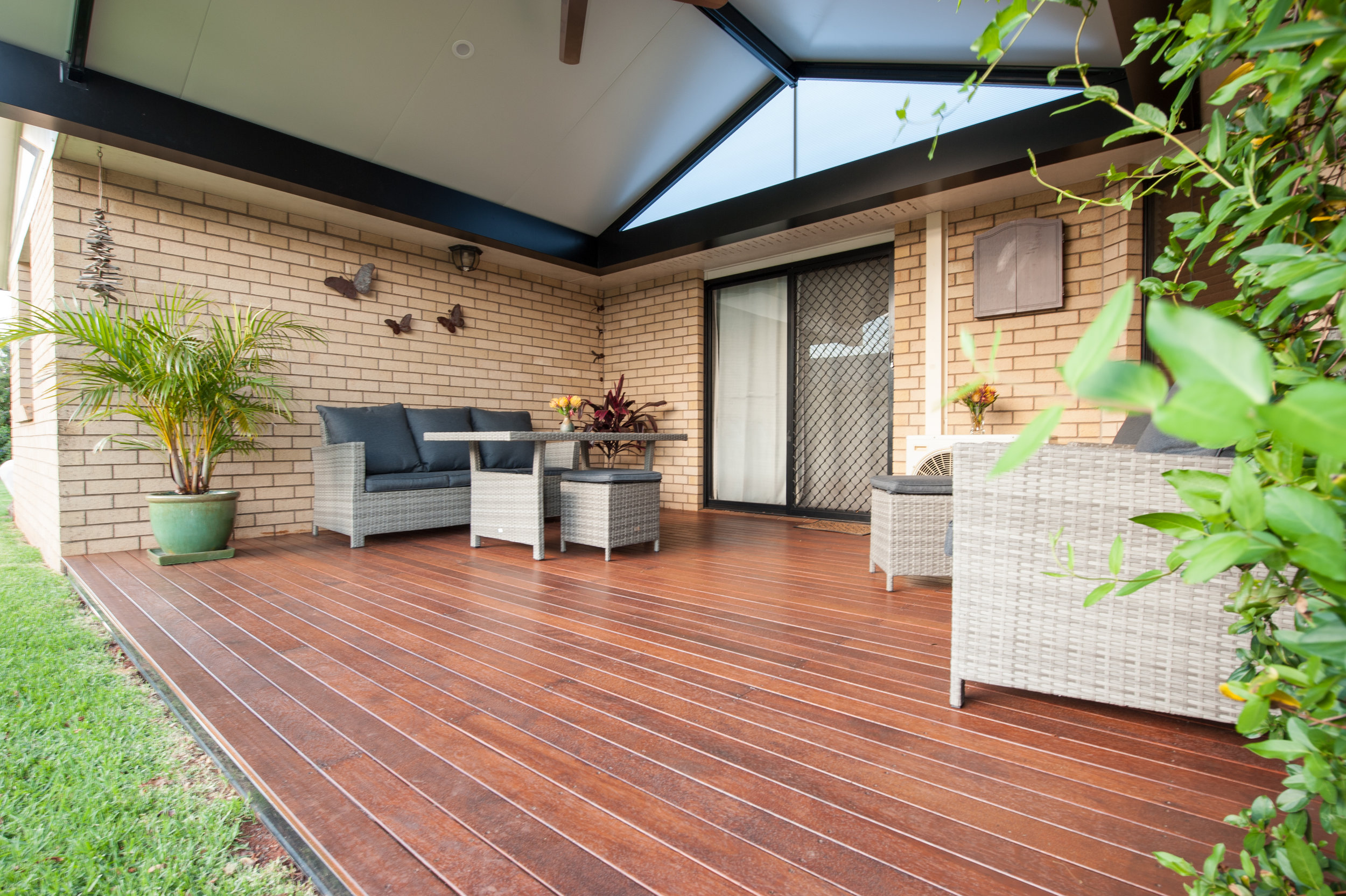 Brisbane Deck Builder