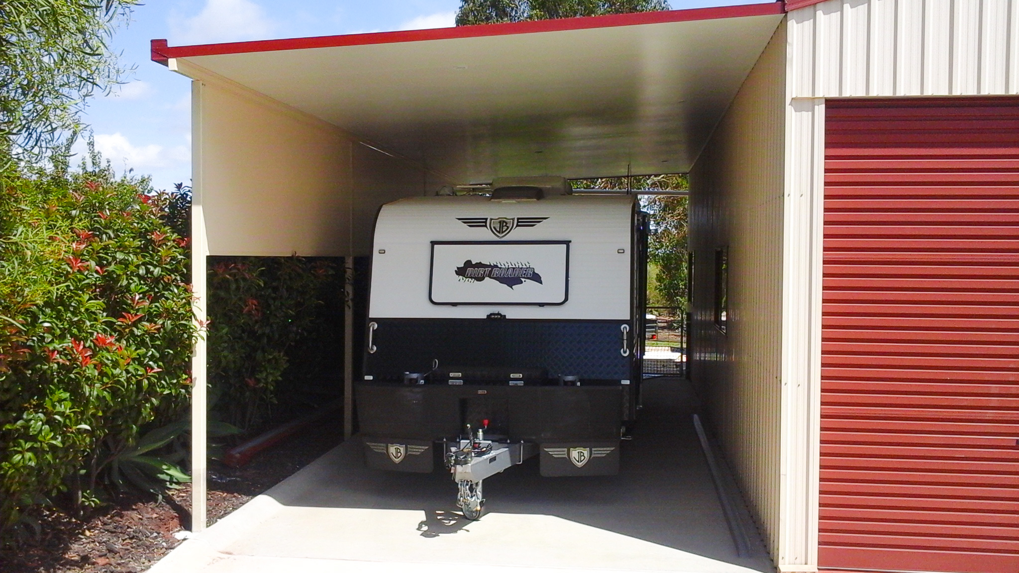 Is It Future Proof? - Carports are housing your pride and joy. What can you foresee happening over the next couple of years that you can prepare for? There's a good chance a slightly bigger carport will be just as beneficial.