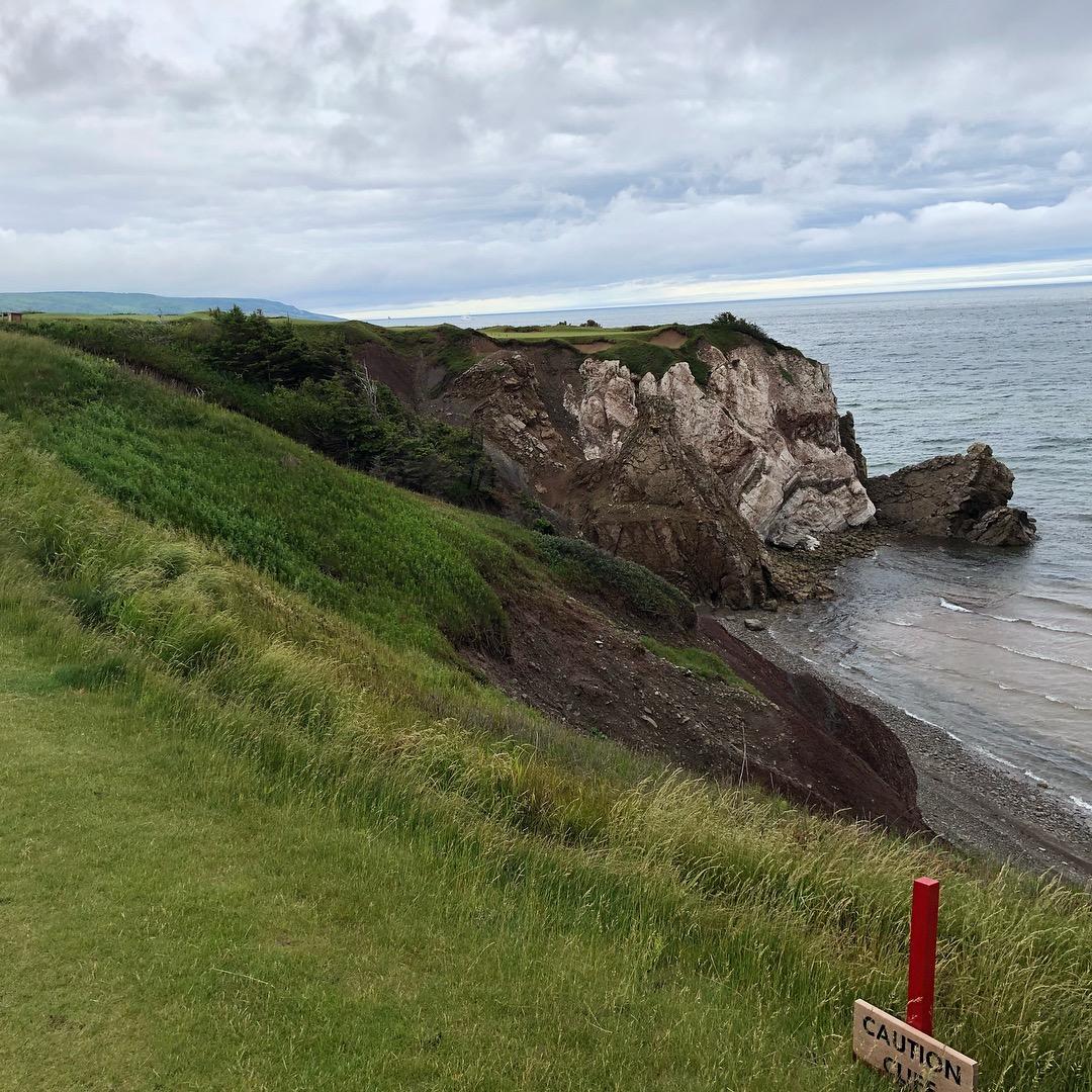 No. 16 Cabot Cliffs