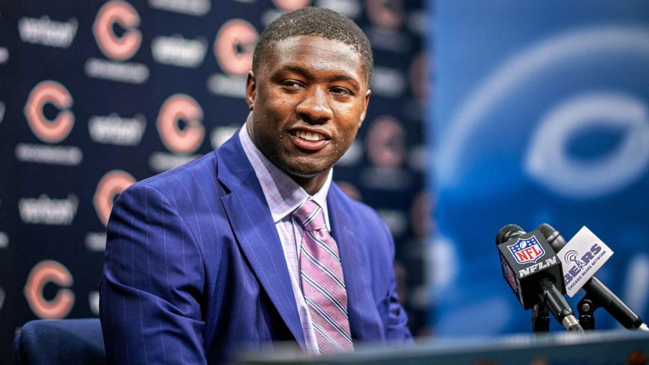 I'm On Team Roquan - Not Team 'Team'