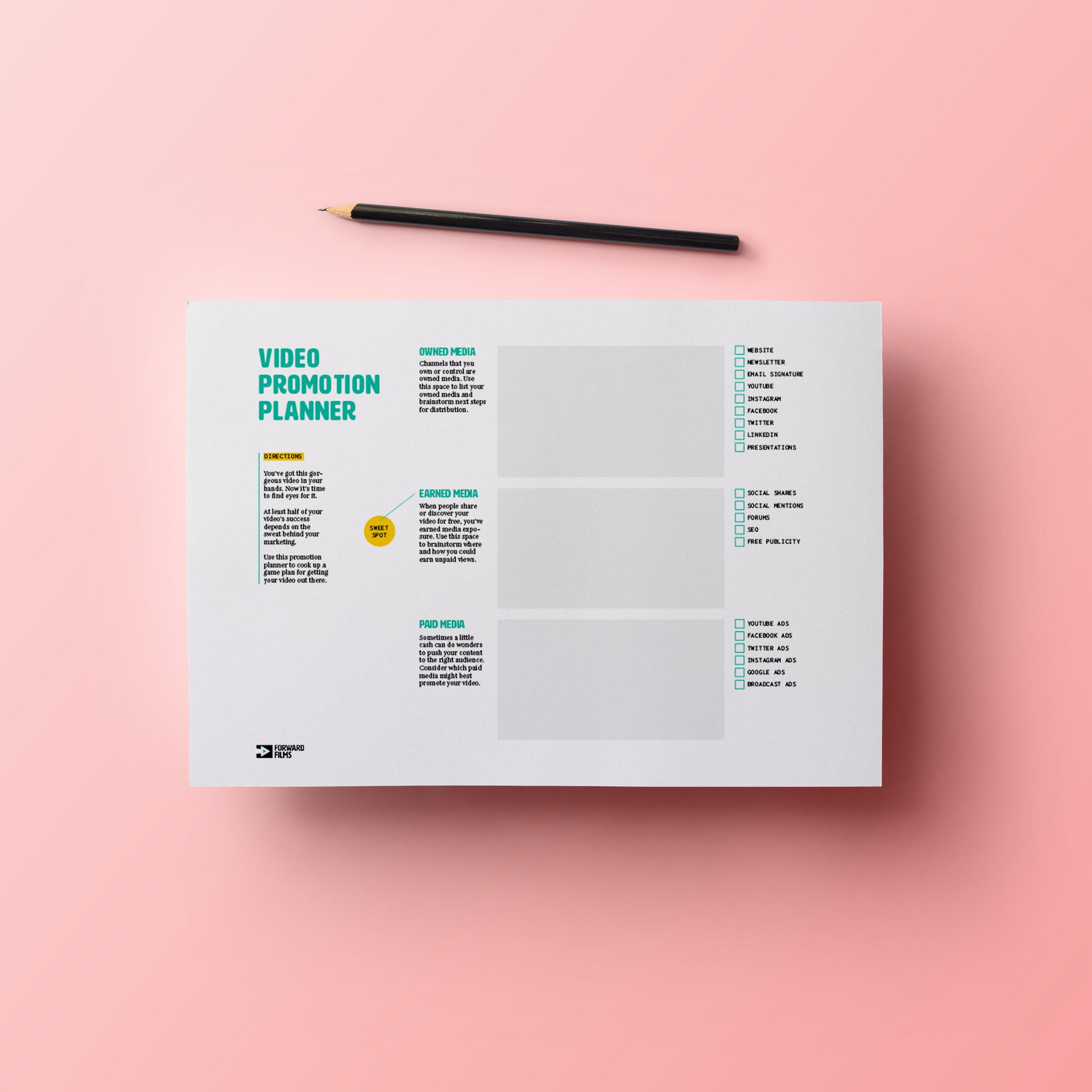 Promotion planner mockup coral pencil.jpg