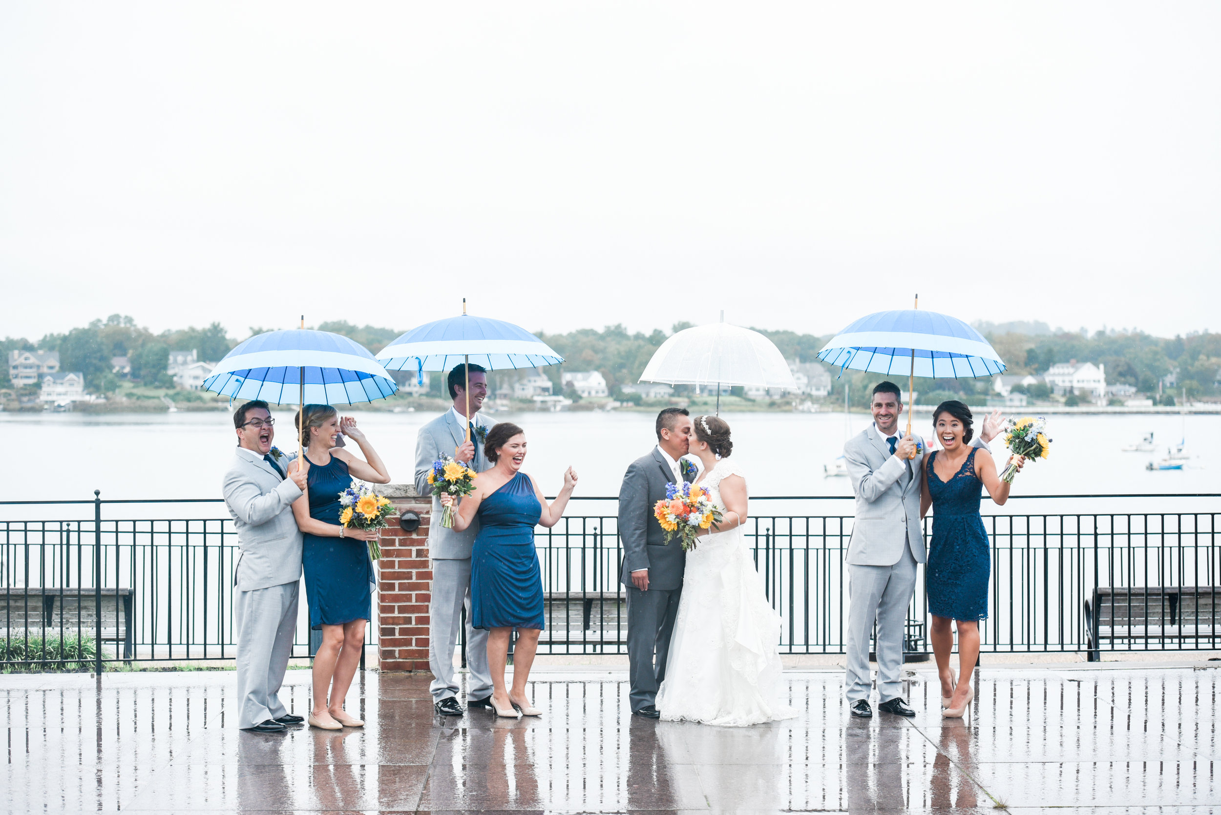 Red Bank Wedding Photographer