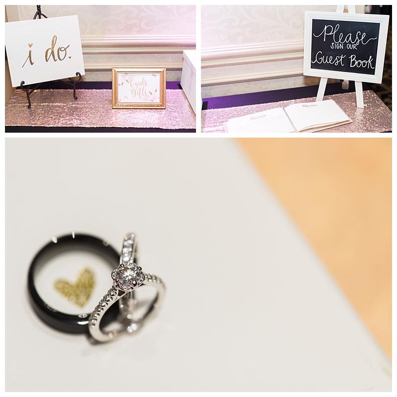 Rings by  Venzio Jewelers