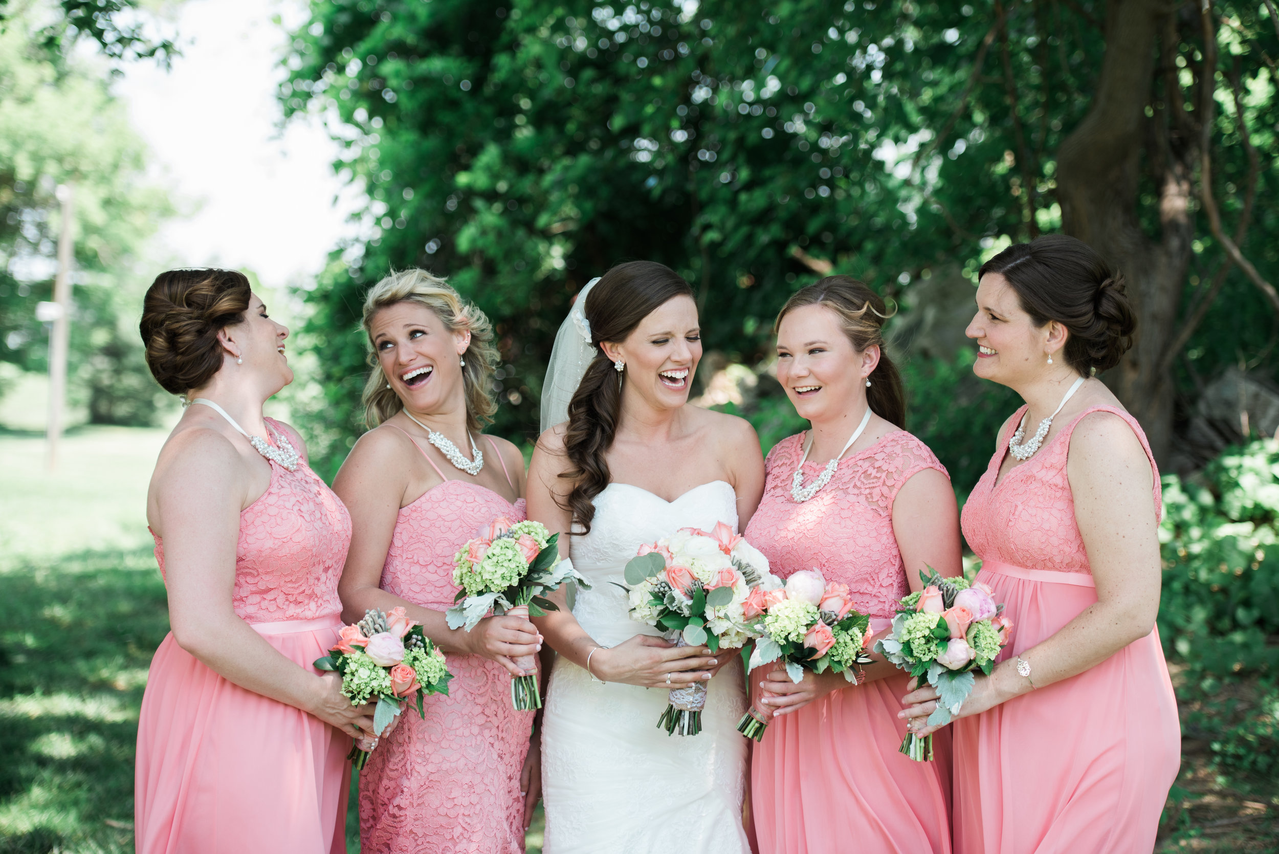 White Chimneys Estate Wedding Photographer