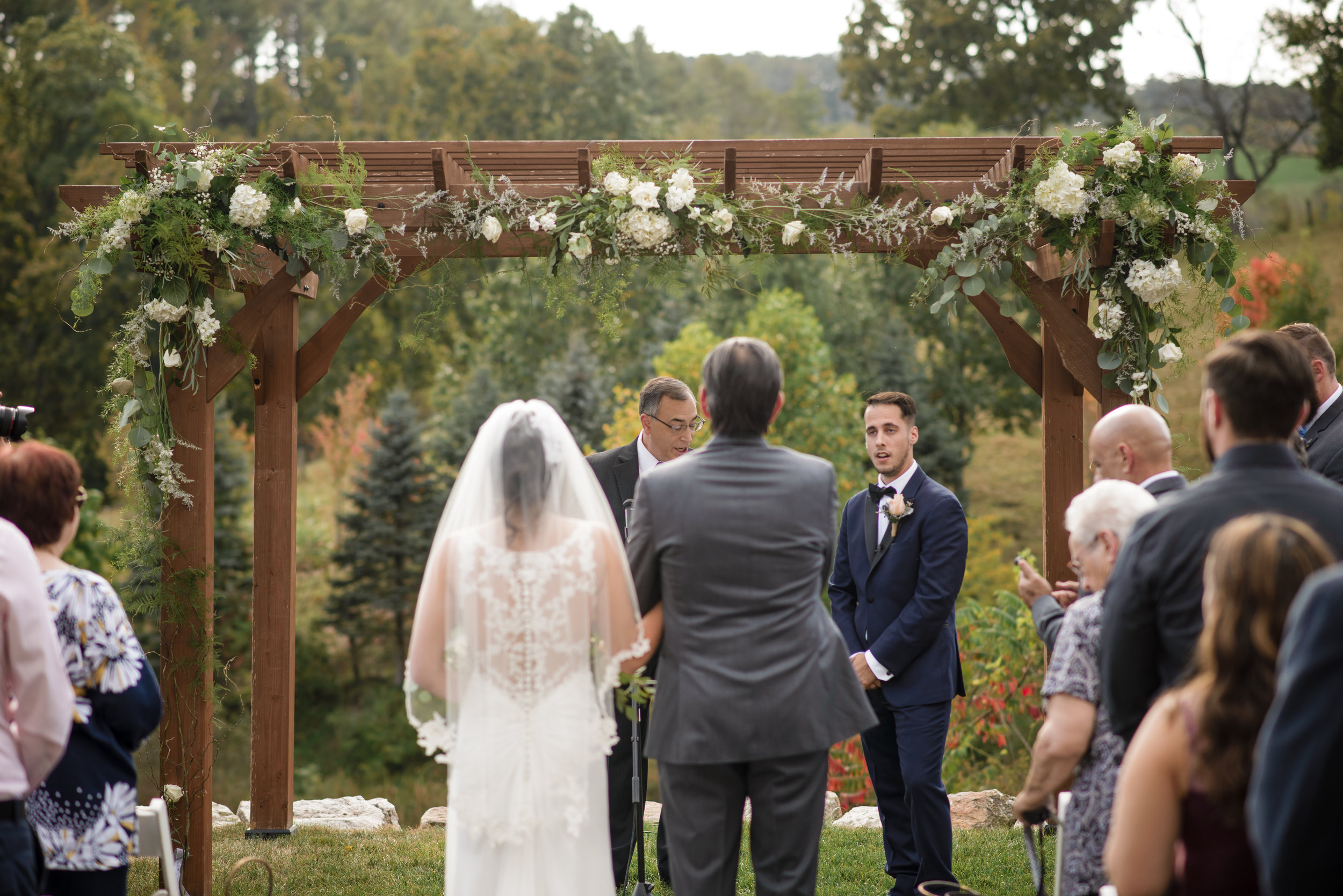Riverview Country Club Wedding Photographer