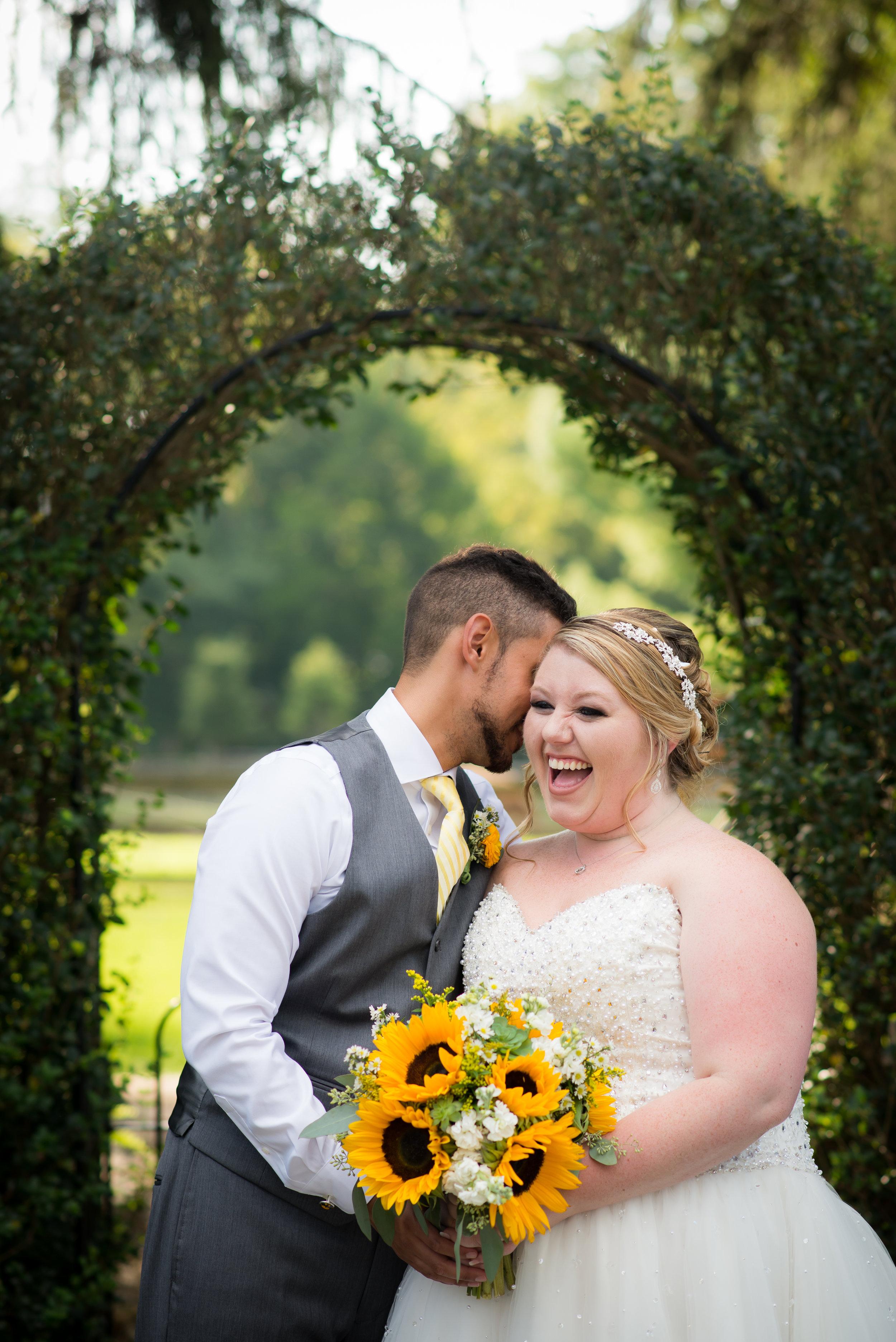 Hotel Bethlehem Wedding Photographer