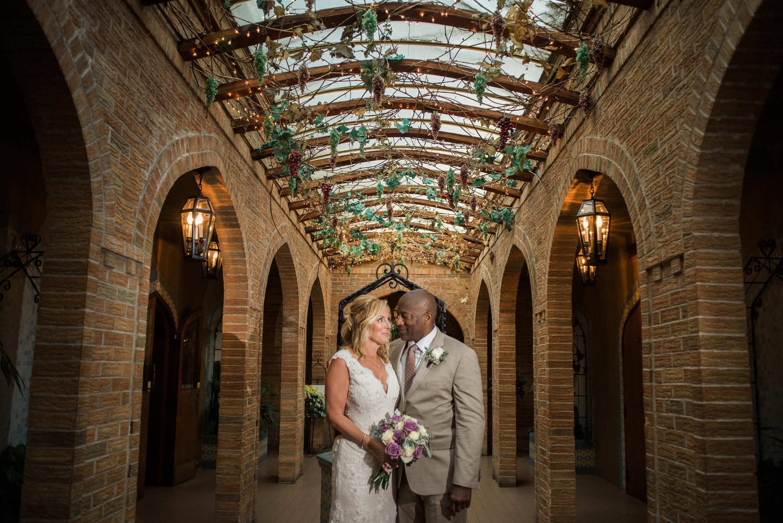 Renault Winery Wedding Photographer